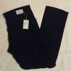 🆕️ Navy Corduroy Peter Millar Pants